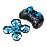 Mini Drone Auto Retorno C/ Control Irrompible H36 2 Baterias