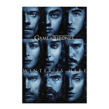 Game Of Thrones - Temporada 8 - Dvd
