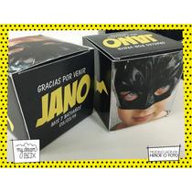 Souvenir Evento Caja Personalizada Cumple Heroe Batman Foto