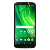 Motorola Moto G6 Plus Bueno Violeta Liberado