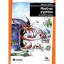 Monstruos Argentinos - Estrada - Coleccion Azulejos