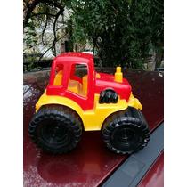 Lote 2 Camiones Usados Duravit Uno Volcador Precio X Los 2