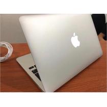 Macbook Air A1466 I5  Ssd128gb 180 Ciclos Grtia. Factura