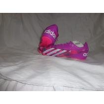 Zapatillas Para Atletismos Con Clavos Adidas Sprintstar 4