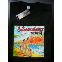 Remeras Extremoduro Estampado Transfer! Rock And Roll España