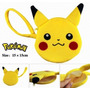 Monedero - Billetera Pokemon Plush 15 X 15 Consultar Stock