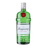 Gin Tanqueray 750ml Botella London Dry Destilado 4 Veces