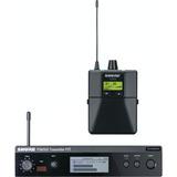 Shure Psm300 Sistema De Monitoreo Inalámbrico Sin Se215