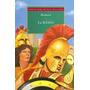 La Iliada - Homero - Billiken Atlantida