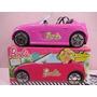 Auto De Barbie Para Muñecas