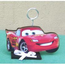 Cars En Fibrofacil Decorado