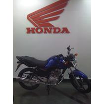 Honda Cg 150 Titan 2016 0km Ramos Mejia