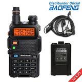 Handy Baofeng Uv-5r Handie Doble Bi Banda Dual Uhf Vhf 2018