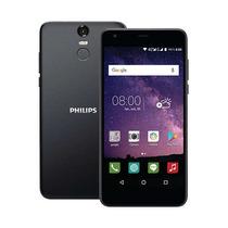 Celular Philips S369 5.5 Dual Sim - 16 Gb Libre