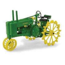 Replica De Tractor Antiguo Modelo G Escala 1/16