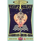 Entradas Night Beats Buenos Aires 13 De Diciembre