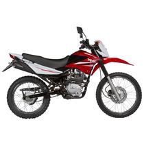 Moto Corven Triax 150 New Enduro Cross 0km Urquiza Motos