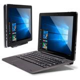 Tablet 2 En 1 10,1 Notebook Convertible Z8300 32gb 2gb Wifi