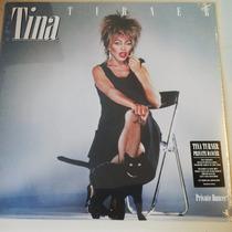 Tina Turner Lp Vinilo Private Dancer 30 Aniversario Nuevo