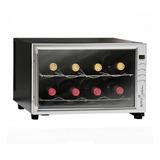 Cava Wine Collection Wc-08 Para 8 Botellas 220v