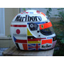 Casco Replica Gerhard Berger 1995