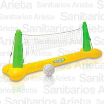 Inflables accesorios para el agua con los mejores precios del argentina en la web - Red voley piscina ...