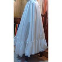 7ae0045bf Enagua Paisana Dama Danza Folklorica Tela Sabanera en venta en ...