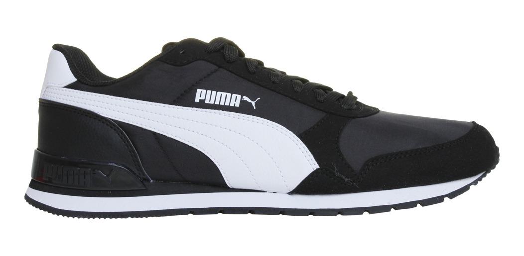 Zapatillas Puma Moda St Runner V2 Nl Ng/bl