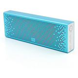 Parlante Xiaomi Portatil Bluetooth Inalambrico Mi Speaker