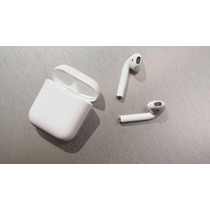Auriculares Airpods Inalámbricos Apple Originales