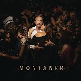 Ricardo Montaner Montaner Cd Nuevo 2019 Original