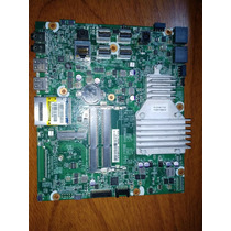 Mother All In One Hp Pro 1005 Aio Pc Alpha S.i.