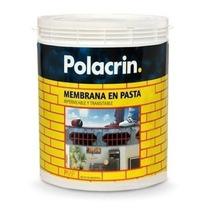 Membrana Liquida Polacrin Original X4 Litros