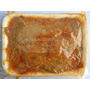 Carnada Tripa De Pollo Saborizada Cerrada Al Vacío 510 Grs