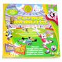 Looney Tunes Futbol Mundial - Juego De Mesa - Interactivo.