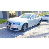 Audi A4 2010 Blindado Rb3