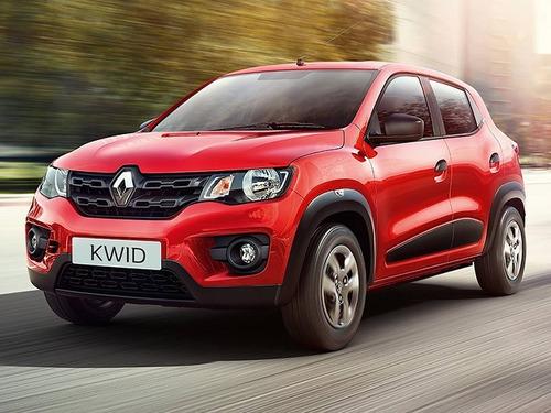 Renault Kwid 1.0 Sce Intens Ob