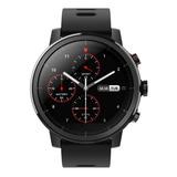 Xiaomi Amazfit Stratos Smartwatch Reloj Gps Glonass + Film Protector Vidrio Gorilla Sumergible Original Caja Sellada