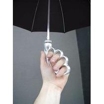 Paraguas Con Mano