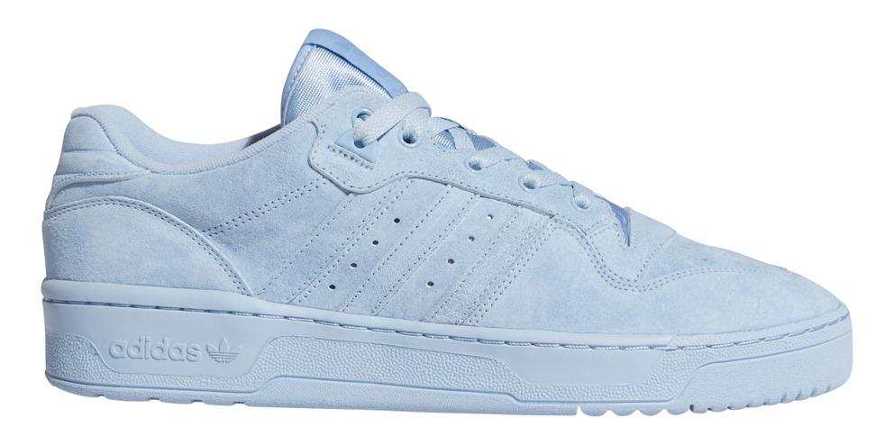 Zapatillas adidas Originals Moda Rivalry Low Hombre Ce/ce