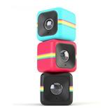 Camara Polaroid Cube Plus Wifi Resistente Agua
