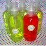 Jabon Liquido Manos Y Cuerpo X 250 Cm3. Aroma A Eleccion