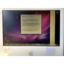 Apple Imac All In One Mod A1173 Lote 4 Unidades Impecables