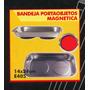 Bandeja Portaobjetos Magnetica Black Jack E405 #