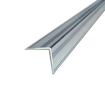 Perfil Angulo L 32x32 6 Vartilla Aluminio 99.9 Cm Anvil Rack
