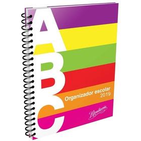 Agenda Organizador Escolar 2019 Abc Rivadavia