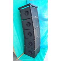 Line Array Curvo&eighteensound 112 (caja Vacia) Linea Nueva
