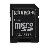 Adaptador De Memoria Micro Sd A Sd Común