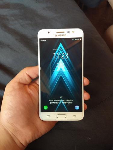 Samsung J7 Prime 16gb - Excelente Estado