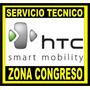 Servicio Tecnico Htc Reparacion Celulares Htc Especializado